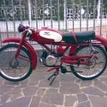 Moto Guzzi Cardellino