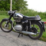 BSA A65 Thunderbolt Gallery