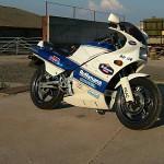 Honda NSR250 Classic Bike Gallery