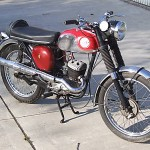 BSA Bantam 175 Gallery