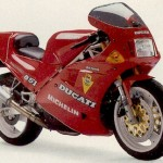 Ducati 851 Gallery