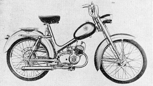 demm classic bikes