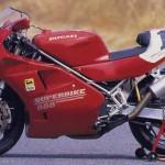 Ducati 888 Gallery