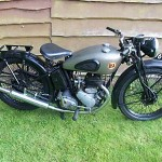BSA C10 Classic Bike Gallery