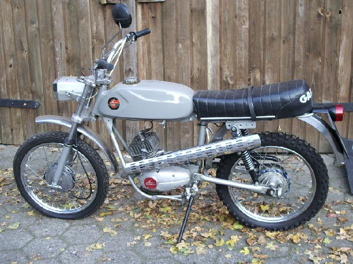 garelli classic motorcycles classic motorbikes