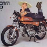Ducati Sales Brochures