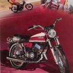 Yamaha Sales Brochures