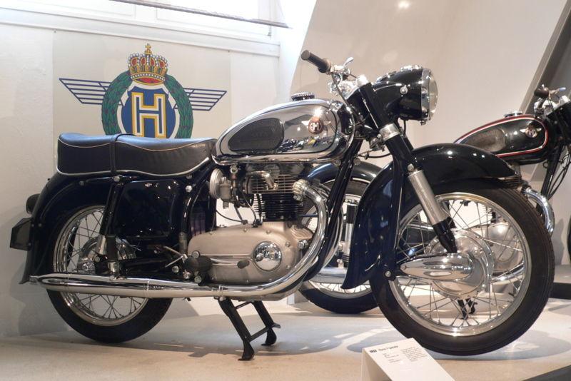 Vintage Honda Motorcycle Parts Australia