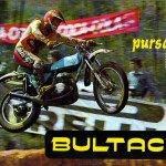 Bultaco Sales Brochures and Adverts