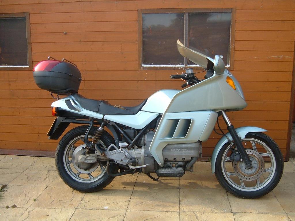 Bmw R100rt Classic Bike Gallery Classic Motorbikes