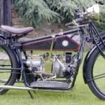 ABC Classic Motorcyles