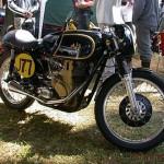 AJS 7R Classic Bikes