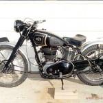 AJS 16MS Classic Bikes