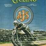 AJS Classic Bikes Sales Brochures and Adverts