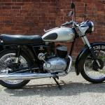 Ambassador Classic Bikes