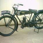 Armor Classic Bikes