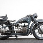 BMW R12 Classic Bikes