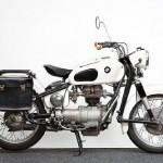 BMW R27 Classic Bikes