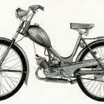 BTS (Beuaship Trading and Shipping Co Ltd) Classic Bikes