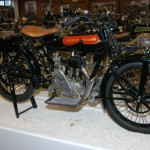 Beardmore Classic Motorcycles