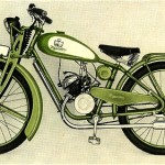 Brennabor Vintage Bikes