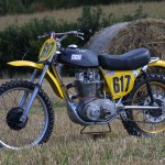 CCM Classic Motorcycles
