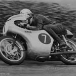 Classic Bike Racing