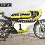 Yamaha TZ Classic Bike Gallery