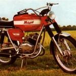 Malaguti Classic Bikes