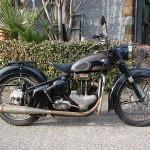 Meguro Classic Bikes