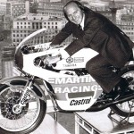 Mike 'The Bike' Hailwood