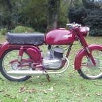 Mival Classic Bikes