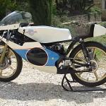 Morbidelli Classic Bikes