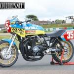 Moriwaki Classic Bikes