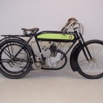 Moser Motorcycles