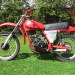 Moto Gori Classic Bikes