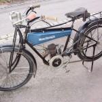 Moto Rhony Vintage Bikes