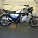 Moto Shifty Classic Bikes