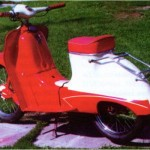 Panni Classic Scooters