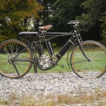 Rambler Vintage Bikes