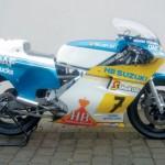 Suzuki Classic Bikes