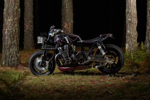 Yard Built Yamaha XJR1300
