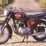 BSA A7 Star Twin Gallery