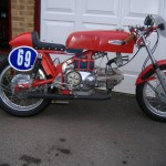 Aermacci Classic Motorcycles