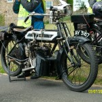 AJS Classic Motorcycles