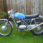 AJS Stormer Classic Bikes gallery