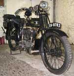 model e2 1925