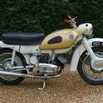 Ariel Arrow Classic Bikes Gallery