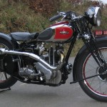 Ariel Red Hunter Classic Bikes Gallery