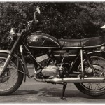 Yamaha AT90